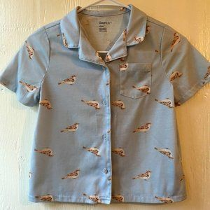 GapKids Girl's Sleep Shirt
